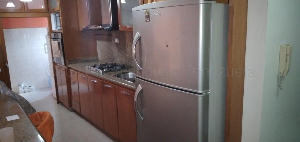 Apartamento Lara>Barquisimeto>Parroquia Concepcion - Alquiler:350 Precio Referencial - codigo: 21-12180