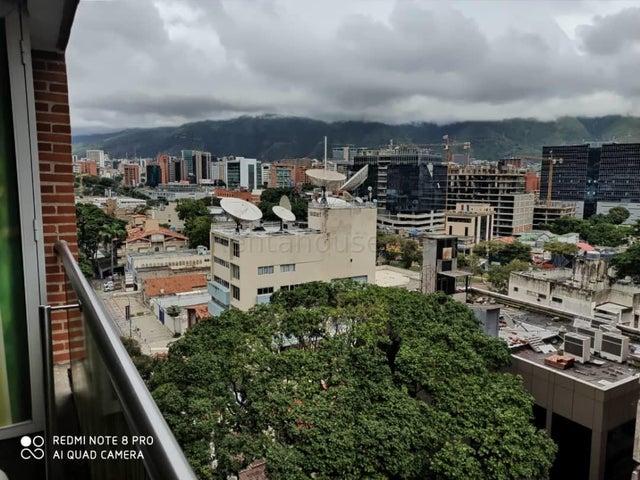 Apartamento Distrito Metropolitano>Caracas>Las Mercedes - Venta:200.000 Precio Referencial - codigo: 21-12209