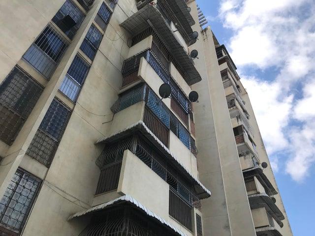 Apartamento Distrito Metropolitano>Caracas>El Paraiso - Venta:53.000 Precio Referencial - codigo: 21-12216