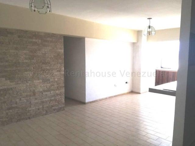 Apartamento Lara>Barquisimeto>Parroquia Concepcion - Venta:18.000 Precio Referencial - codigo: 21-12218