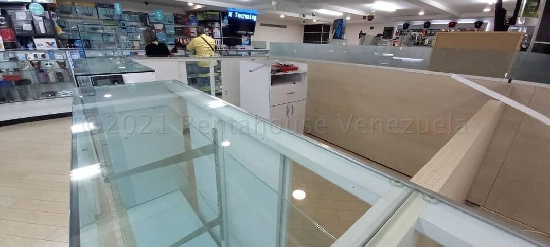 Local Comercial Distrito Metropolitano>Caracas>Los Cortijos de Lourdes - Alquiler:460 Precio Referencial - codigo: 21-12230