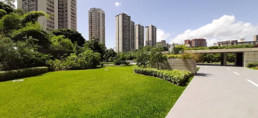 Apartamento Distrito Metropolitano>Caracas>Sebucan - Venta:330.000 Precio Referencial - codigo: 21-12232