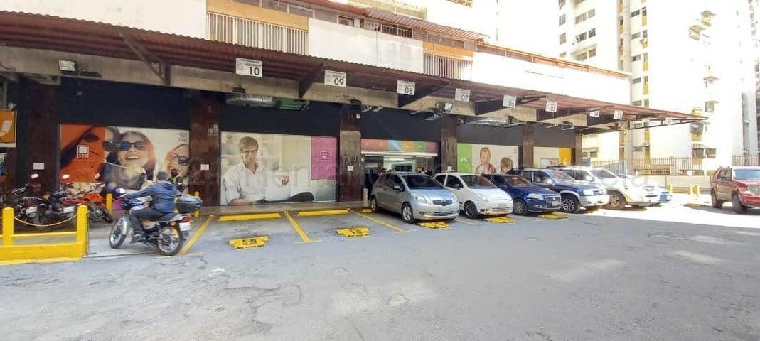 Local Comercial Distrito Metropolitano>Caracas>Los Cortijos de Lourdes - Alquiler:400 Precio Referencial - codigo: 21-12235