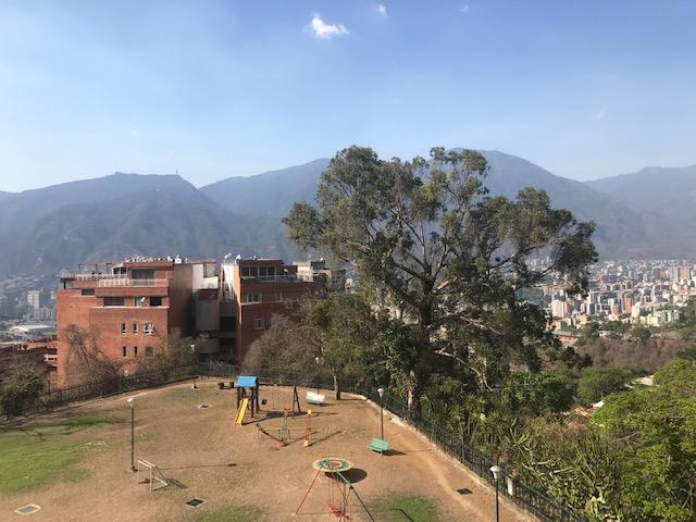 Apartamento Distrito Metropolitano>Caracas>Colinas de Bello Monte - Venta:70.000 Precio Referencial - codigo: 21-12251