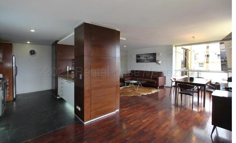 Apartamento Distrito Metropolitano>Caracas>La Tahona - Venta:210.000 Precio Referencial - codigo: 21-12243