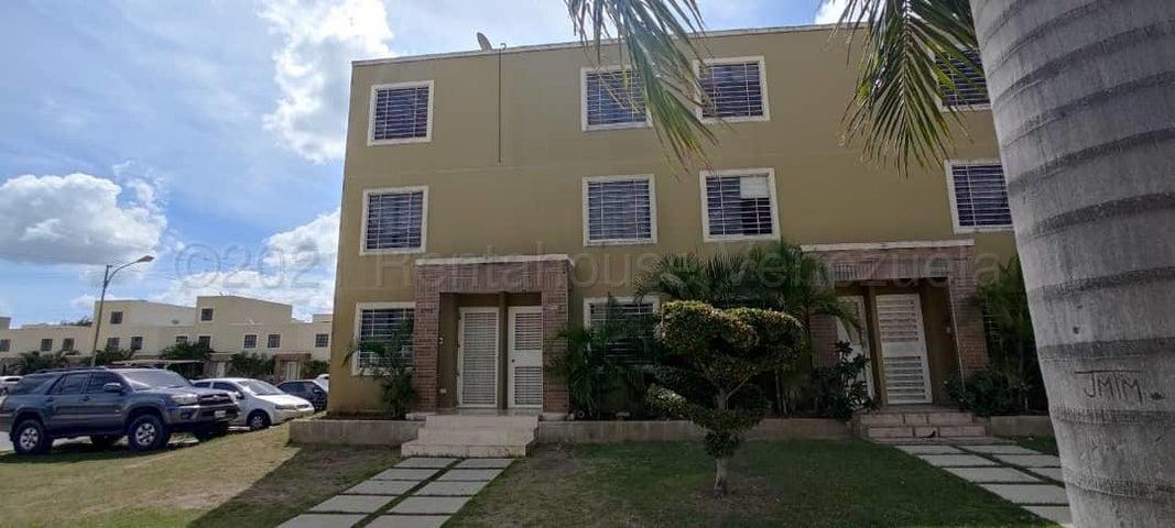 Casa Lara>Cabudare>Caminos de Tarabana - Venta:35.000 Precio Referencial - codigo: 21-12252