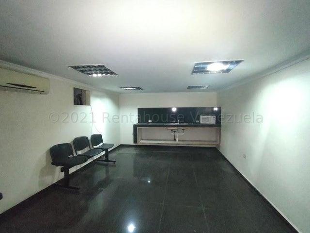 Edificio Zulia>Maracaibo>Amparo - Venta:280.000 Precio Referencial - codigo: 21-12258