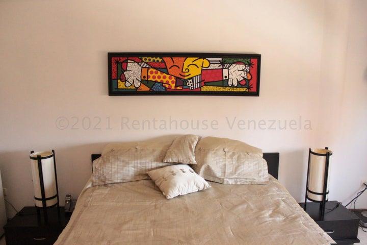 Apartamento Zulia>Maracaibo>Avenida Bella Vista - Venta:30.000 Precio Referencial - codigo: 21-12262
