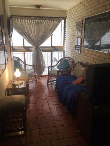 Apartamento Distrito Metropolitano>Caracas>Las Mercedes - Venta:80.000 Precio Referencial - codigo: 21-12269