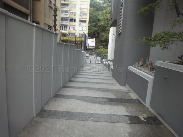 Oficina Distrito Metropolitano>Caracas>Colinas de Bello Monte - Venta:70.000 Precio Referencial - codigo: 21-12274