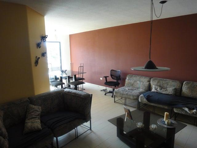Apartamento Distrito Metropolitano>Caracas>Terrazas del Avila - Venta:48.000 Precio Referencial - codigo: 21-12288