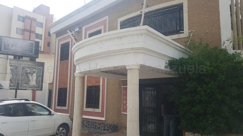 Consultorio Medico  Zulia>Maracaibo>Dr Portillo - Venta:300.000 Precio Referencial - codigo: 21-12299