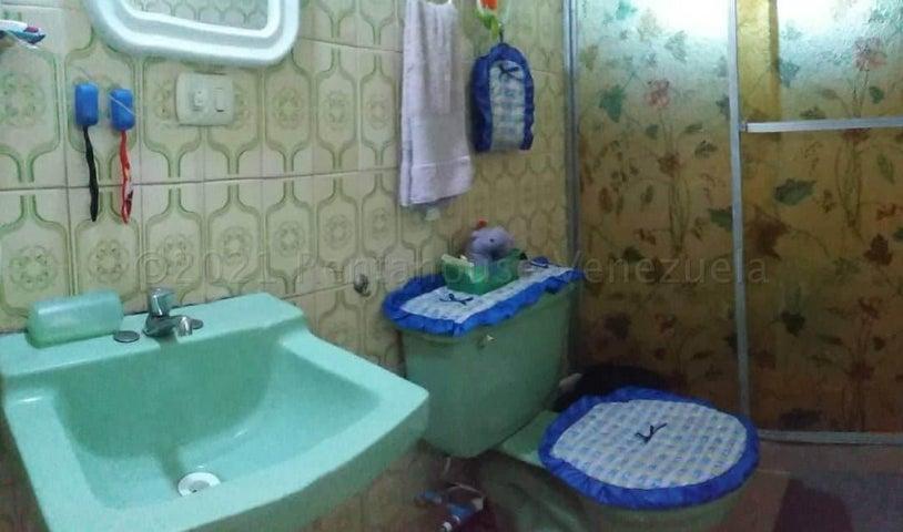Casa Falcon>Coro>Sector San Bosco - Venta:55.000 Precio Referencial - codigo: 21-12293