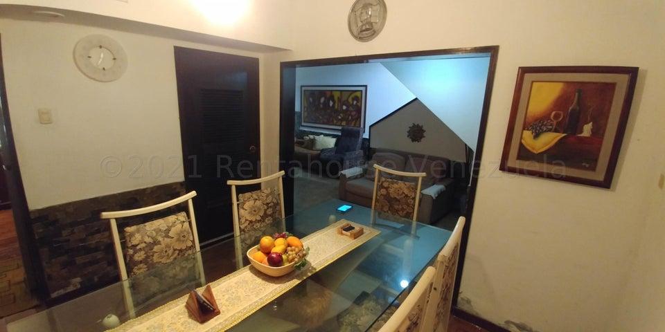 Casa Zulia>Maracaibo>Valle Frio - Venta:22.000 Precio Referencial - codigo: 21-8220