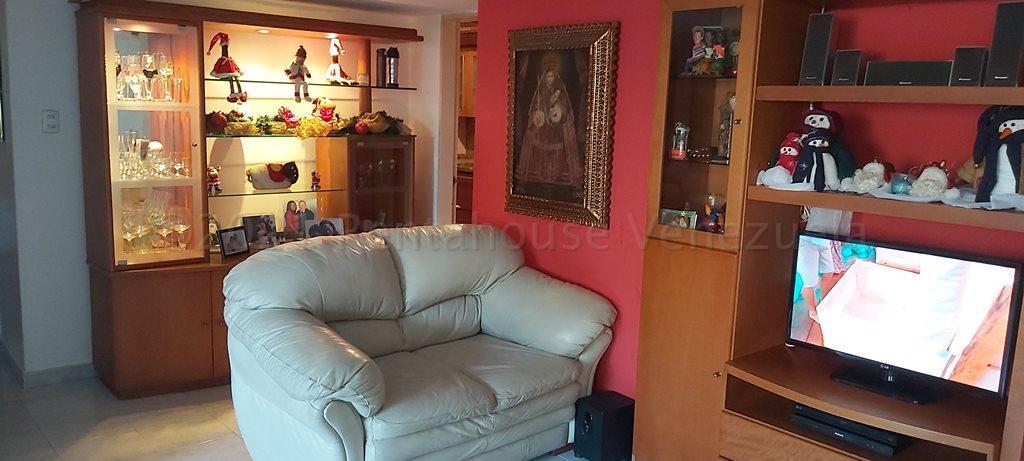 Apartamento Distrito Metropolitano>Caracas>Manzanares - Venta:60.000 Precio Referencial - codigo: 21-12313