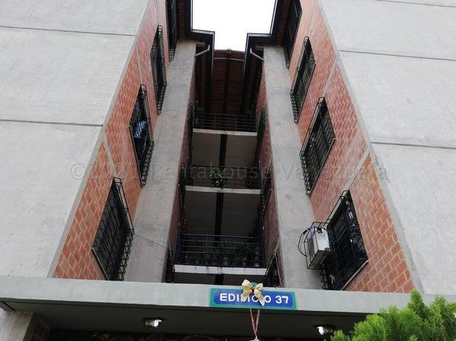 Apartamento Distrito Metropolitano>Caracas>Terrazas De La Vega - Venta:14.500 Precio Referencial - codigo: 21-12318