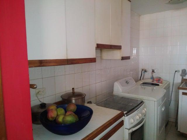 Apartamento Zulia>Maracaibo>Valle Frio - Venta:35.000 Precio Referencial - codigo: 21-12315