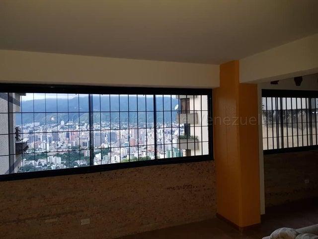 Apartamento Distrito Metropolitano>Caracas>Colinas de Bello Monte - Alquiler:850 Precio Referencial - codigo: 21-12316