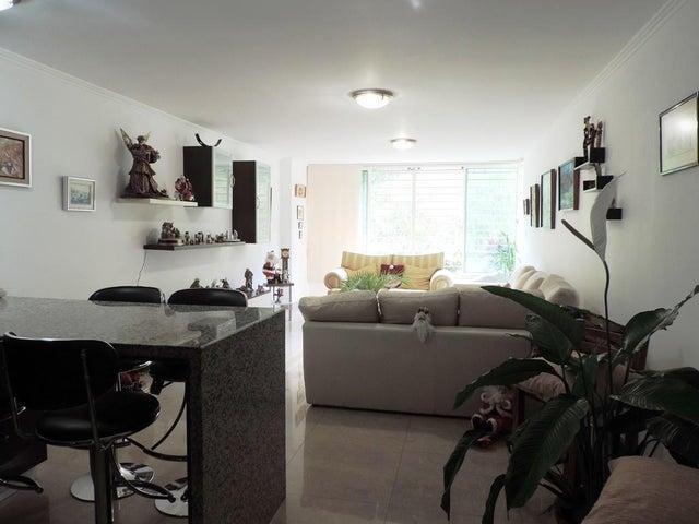 Apartamento Distrito Metropolitano>Caracas>Escampadero - Venta:120.000 Precio Referencial - codigo: 21-12327