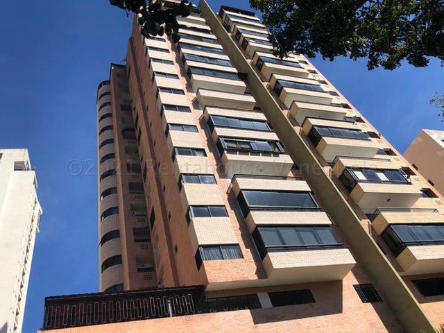 Apartamento Carabobo>Valencia>El Parral - Venta:34.400 Precio Referencial - codigo: 21-12329