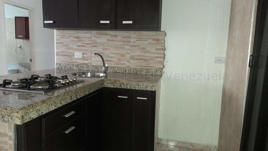 Apartamento Carabobo>Municipio Naguanagua>Barbula - Venta:14.000 Precio Referencial - codigo: 21-12349