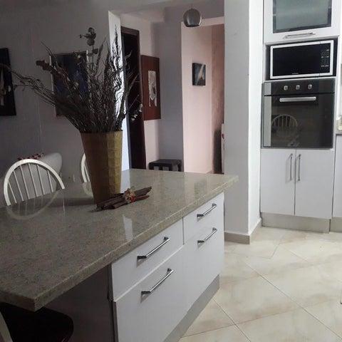 Apartamento Nueva Esparta>Margarita>Porlamar - Venta:19.000 Precio Referencial - codigo: 21-12346