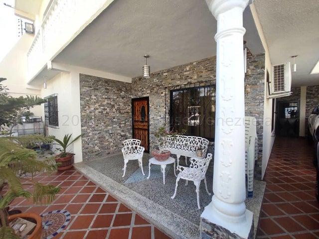 Casa Lara>Cabudare>Parroquia Jose Gregorio - Venta:45.000 Precio Referencial - codigo: 21-12343