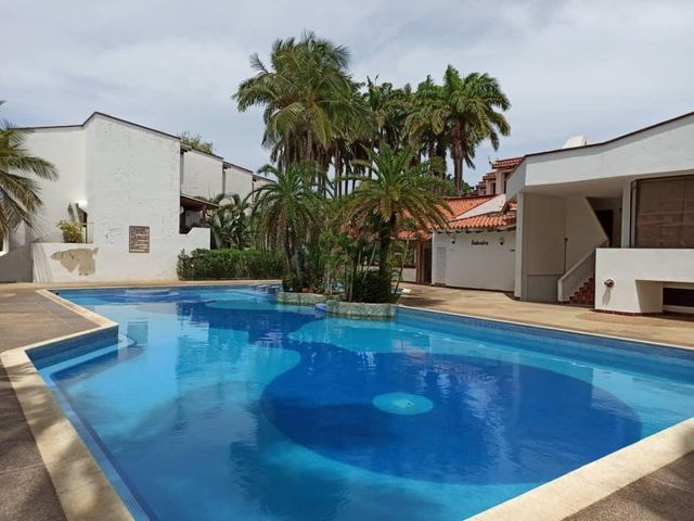 Apartamento Nueva Esparta>Margarita>Pampatar - Venta:31.000 Precio Referencial - codigo: 21-12351