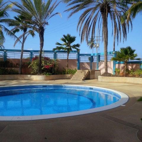 Apartamento Nueva Esparta>Margarita>Playa El Agua - Venta:49.000 Precio Referencial - codigo: 21-12357