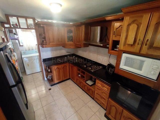 Apartamento Lara>Barquisimeto>Parroquia Concepcion - Venta:31.000 Precio Referencial - codigo: 21-12448