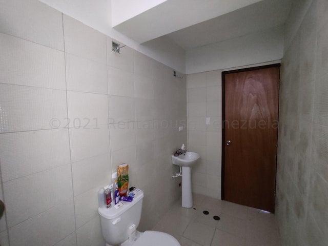 Apartamento Lara>Barquisimeto>Parroquia Concepcion - Venta:27.500 Precio Referencial - codigo: 21-12459