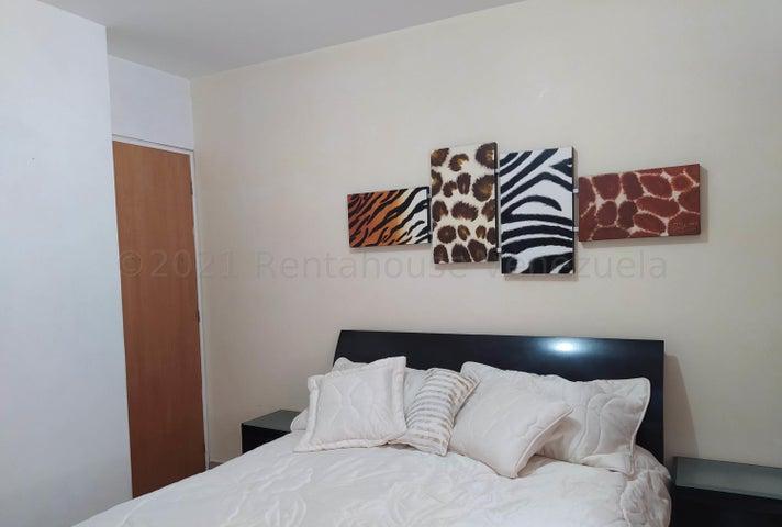 Apartamento Distrito Metropolitano>Caracas>El Paraiso - Venta:70.000 Precio Referencial - codigo: 21-12493