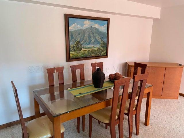 Apartamento Distrito Metropolitano>Caracas>Santa Paula - Venta:69.000 Precio Referencial - codigo: 21-12492