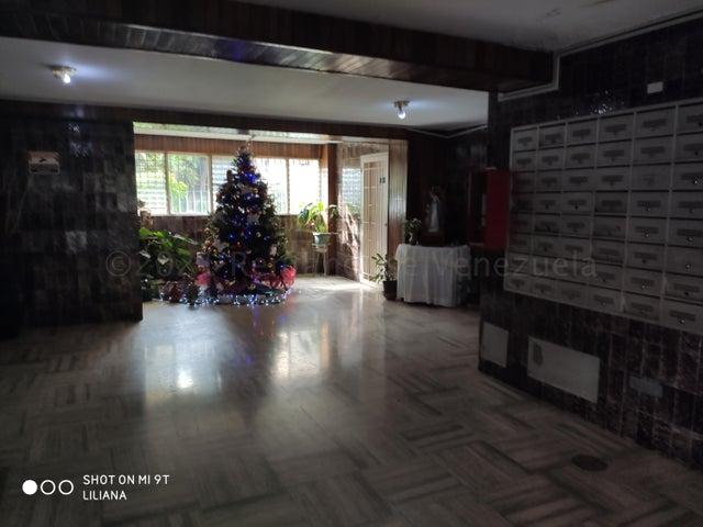 Apartamento Distrito Metropolitano>Caracas>El Paraiso - Venta:36.000 Precio Referencial - codigo: 21-12486