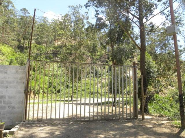 Terreno Miranda>Carrizal>Colinas de Carrizal - Venta:6.000 Precio Referencial - codigo: 21-12839