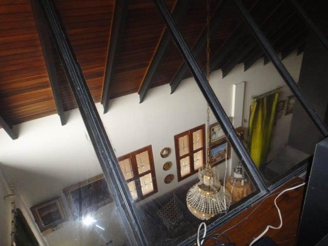 Casa Distrito Metropolitano>Caracas>El Placer - Venta:170.000 Precio Referencial - codigo: 21-12607