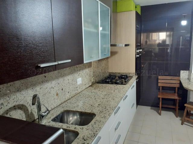 Apartamento Miranda>San Antonio de los Altos>Las Minas - Venta:40.000 Precio Referencial - codigo: 21-12623