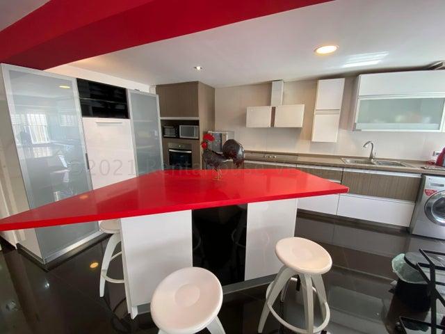 Apartamento Distrito Metropolitano>Caracas>Santa Fe Norte - Venta:75.000 Precio Referencial - codigo: 21-12655