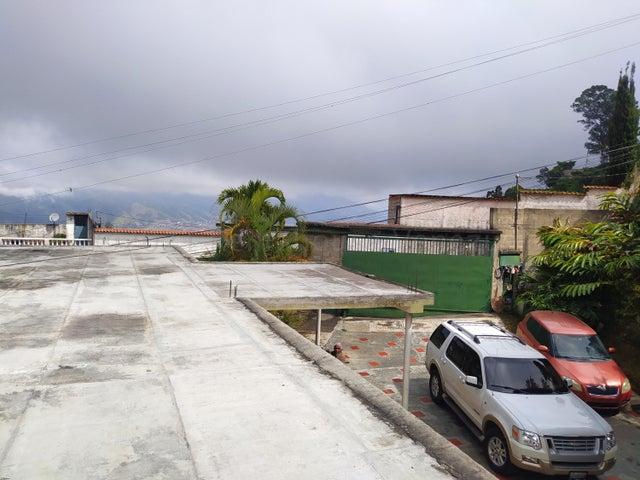 Casa Distrito Metropolitano>Caracas>El Junquito - Venta:52.000 Precio Referencial - codigo: 21-12692