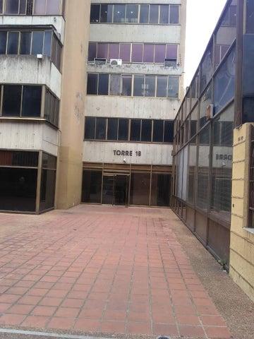 Oficina Distrito Metropolitano>Caracas>La Campiña - Venta:45.000 Precio Referencial - codigo: 21-12750