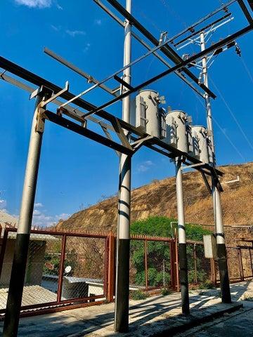 Galpon - Deposito Aragua>La Victoria>Zona Industrial Soco - Venta:1.500.000 Precio Referencial - codigo: 21-12960
