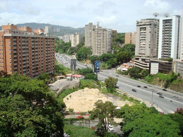 Apartamento Distrito Metropolitano>Caracas>Santa Ines - Venta:80.000 Precio Referencial - codigo: 21-12977