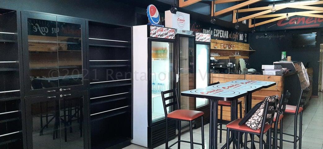 Negocios y Empresas Distrito Metropolitano>Caracas>Santa Monica - Venta:45.000 Precio Referencial - codigo: 21-13211