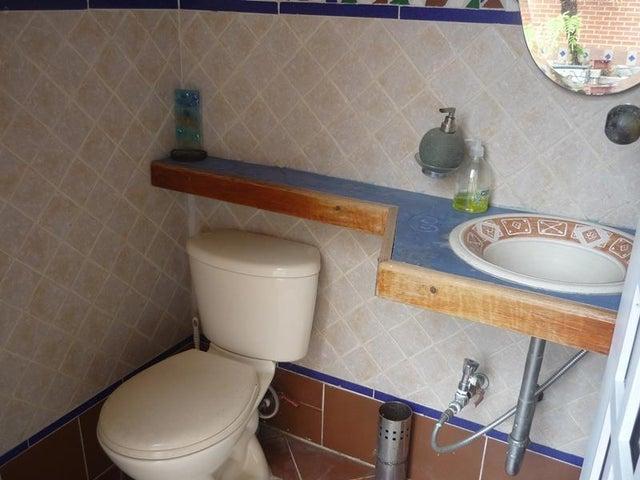 Casa Carabobo>Valencia>Parque Mirador - Venta:95.000 Precio Referencial - codigo: 21-13292