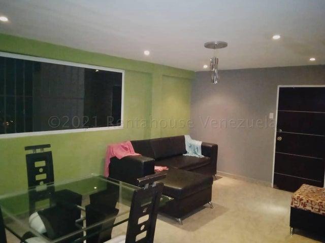 Apartamento Lara>Barquisimeto>Parroquia Concepcion - Venta:17.000 Precio Referencial - codigo: 21-13335