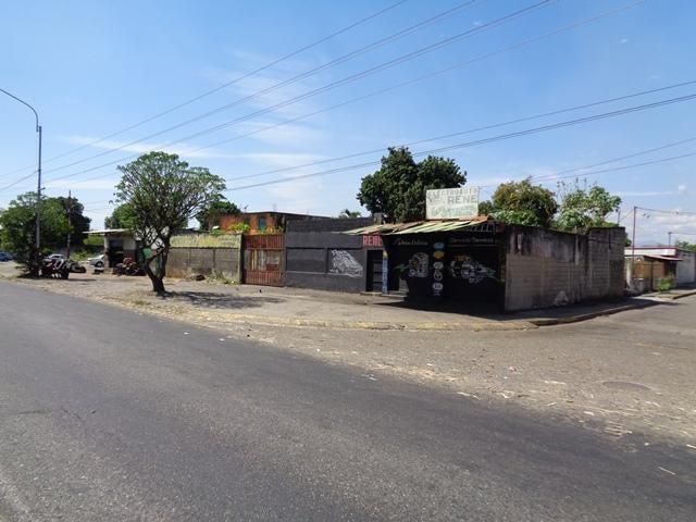 Terreno Portuguesa>Acarigua>Barrio Bolivar - Venta:26.000 Precio Referencial - codigo: 21-13369