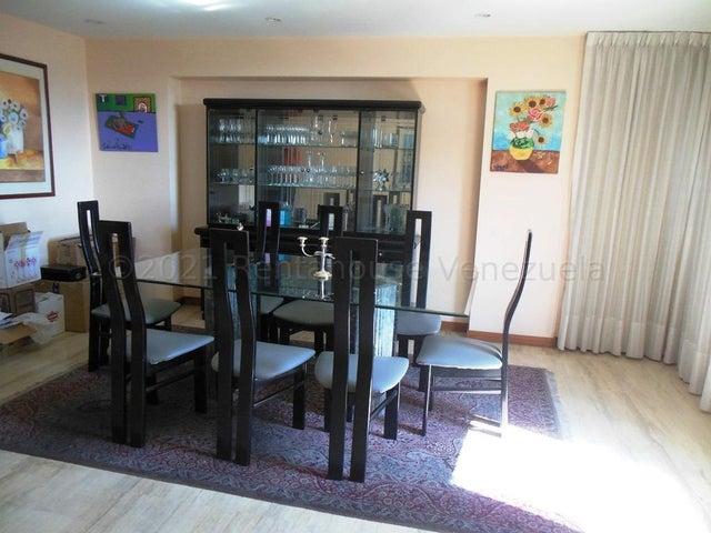 Apartamento Distrito Metropolitano>Caracas>Los Dos Caminos - Venta:130.000 Precio Referencial - codigo: 21-13375
