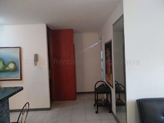 Apartamento Distrito Metropolitano>Caracas>Parque Central - Venta:24.000 Precio Referencial - codigo: 21-13519