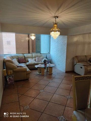 Apartamento Distrito Metropolitano>Caracas>Los Naranjos del Cafetal - Venta:75.000 Precio Referencial - codigo: 21-13603