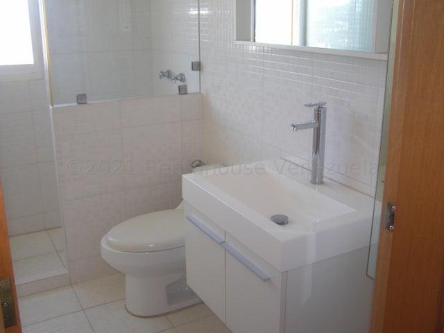 Apartamento Distrito Metropolitano>Caracas>Colinas de Bello Monte - Venta:70.000 Precio Referencial - codigo: 21-21417